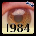 1984 – Outstanding English Novel icon