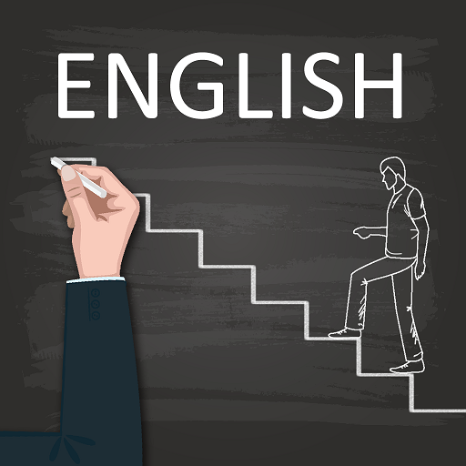Basic English for Beginners icon