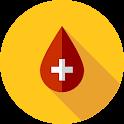 혈액요청 icon