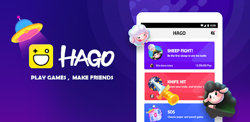 Android/PC/Windows用Hago アプリ (apk)無料ダウンロード screenshot