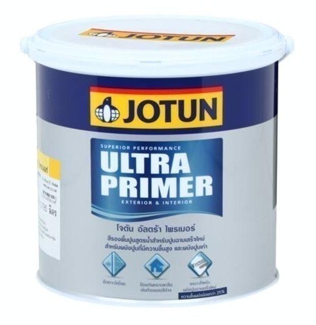 5 สีรองพื้นปูน คุณภาพ สำหรับใช้ในงานทาสีกำแพงบ้าน !2