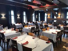 Ресторан El Asador