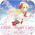 Little Angel Cute icon