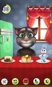 My Talking Tom Mod Apk 6.1.0.853 [All Unlimited] 3