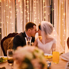 Wedding photographer Sergey Kostenko (SSKphoto). Photo of 25.03.2018