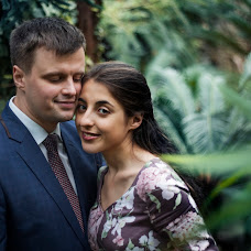 Wedding photographer Asya Sharkova (asya11). Photo of 18.05.2017