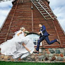 Wedding photographer Maksim Vetrov (vetrov). Photo of 12.03.2018