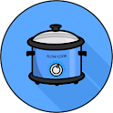 Crock Pot Slow Cooker Recipes icon