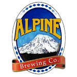 Logo of Alpine Pilsner