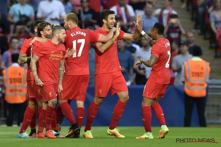 Anderlecht est proche de transférer un joueur de Liverpool !