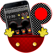Cute Micky Classic Theme