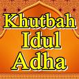 Khutbah Idul Adha Terlengkap icon