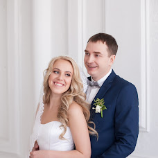 Wedding photographer Yuliya Kornilova (JuliaKornilova). Photo of 14.08.2017