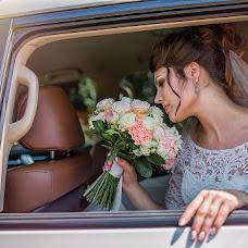 Wedding photographer Georgiy Grekov (ggi111). Photo of 12.08.2017