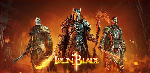 Resultado de imagen para Iron Blade Iron Blade: Medieval Legends RPG