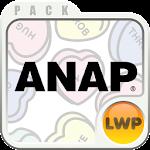 ANAP HeartTablet LWP・Widgetset Icon