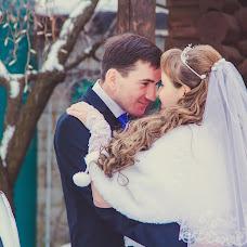 Wedding photographer Irina Likova (Likova). Photo of 27.04.2015