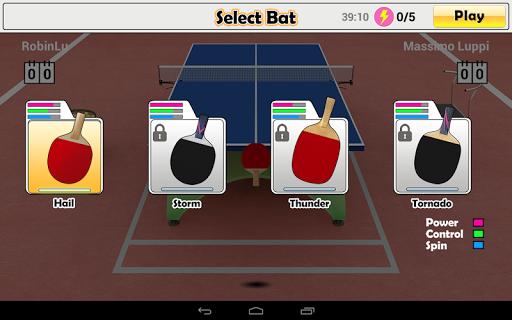 Virtual Table Tennis 2.1.14 screenshots 16