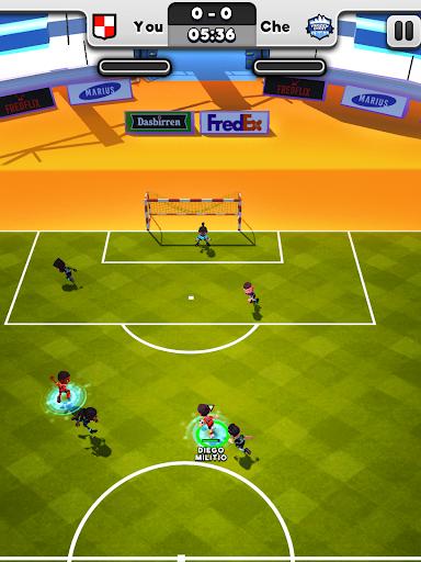 Football Fred 143 screenshots 17
