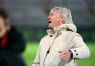 Marc Brys doet opvallende bekentenis voor duel met AA Gent