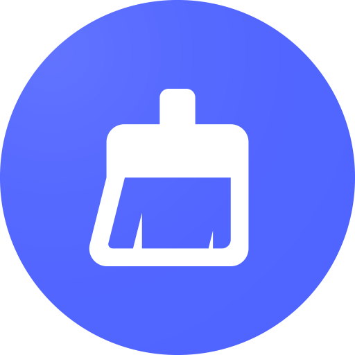 Power Clean - Antivirus & Phone Cleaner App Icon