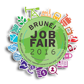 Brunei Job Fair 2016
