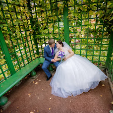 Wedding photographer Kristina Potemkina (kris12). Photo of 22.10.2014
