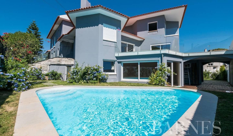 Maison avec piscine Cascais