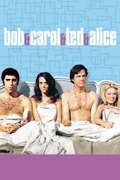 Bob & Carol & Ted & Alice (1969)