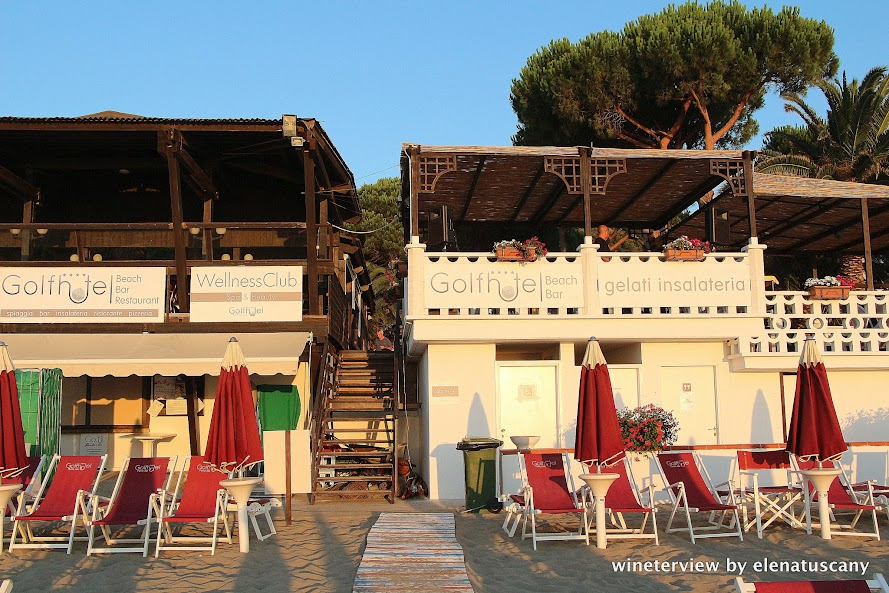 golf hotel punta ala, gli beach punta ala, punta ala, punta ala spiaggia, punta ala beach