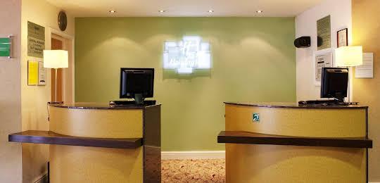 Holiday Inn Ashford - North A20