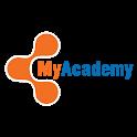 Naspers MyAcademy icon