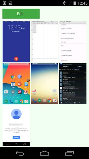 Screenshot 1.2.97 PC u7528 7