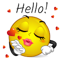 WhatsLov: Love Emojis, Stickers & WAStickerApps icon