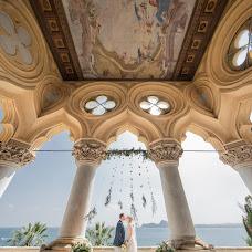 Huwelijksfotograaf Gian luigi Pasqualini (pasqualini). Foto van 04.06.2018