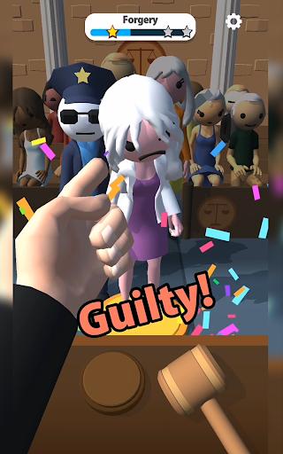 Guilty!  screenshots 9