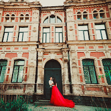 Wedding photographer Dmitriy Polyaskovskiy (Polyaskovskiy). Photo of 27.12.2015