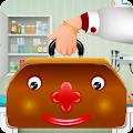 Kids Doctor Game - free app download