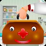 Kids Doctor Game - free app 2.6.0