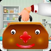 Tải Game trẻ bác sĩ trò chơi miễn phí