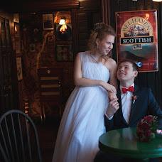 Wedding photographer Anna Sysueva (AnnySys). Photo of 22.12.2013