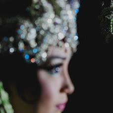 Wedding photographer Denden Syaiful Islam (dendensyaiful). Photo of 07.05.2017