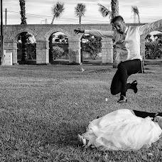 Wedding photographer Giuseppe Trogu (giuseppetrogu). Photo of 12.04.2018
