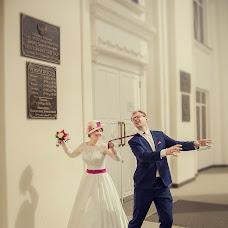 Wedding photographer Regina Belokleyceva (regina). Photo of 09.06.2017