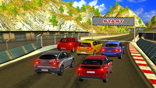 Multiplayer Car Racing Game: Racing Mania 2018