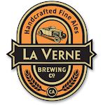 Logo for La Verne Brewing Co