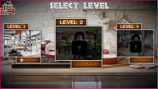 Kitchen Hidden Object Games  screenshots 10