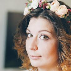 Wedding photographer Anna Medvedeva (photooflight). Photo of 11.02.2018