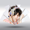 Photo Collage Pixlr Maker icon