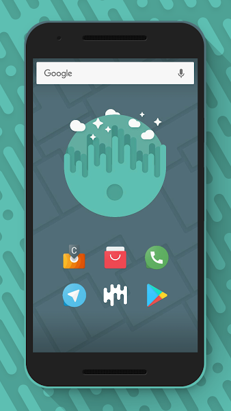Ango – Icon Pack v1.4.2